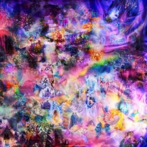 Violetflameworld